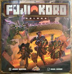 Fuji Koro: Deluxe