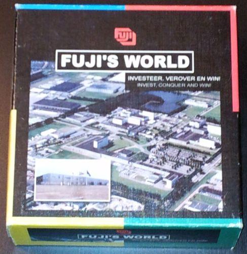 Fuji's World