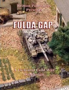 Fulda Gap: A Fictional Cold War Campaign
