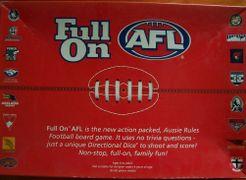 Full On AFL