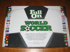 Full On World Soccer