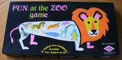 Fun at the Zoo Game