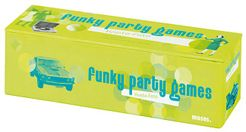 Funky Party Games: Knete-Fete
