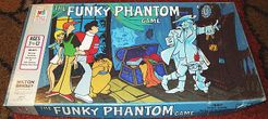 Funky Phantom Game