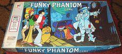 Funky Phantom Game