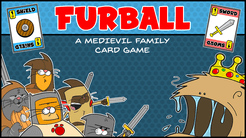 Furball: A family card game
