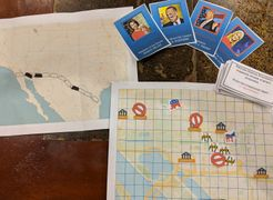 Furloughed Friends: A Government Shutdown Game
