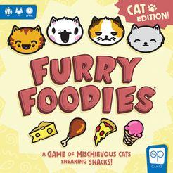 Furry Foodies