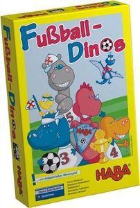 Fußball: Dinos