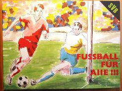 Fußball für alle!!!