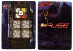 FUSE: Game Boy Geek Promo Card