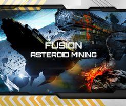 FUSION: Asteroid Mining