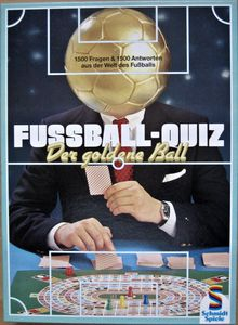 Fussball-Quiz: Der goldene Ball