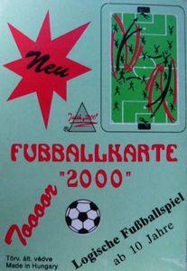 Futballkártya