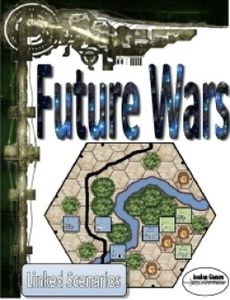 Future Wars: Linked Scenarios – Mini-Game #111