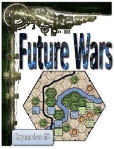 Future Wars: Set #3 – Mini-Game #110