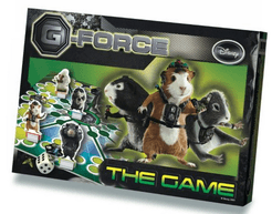 G-Force: the game