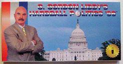 G. Gordon Liddy's Hardball Politics '96