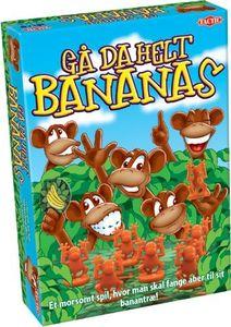 Gå da helt Bananas