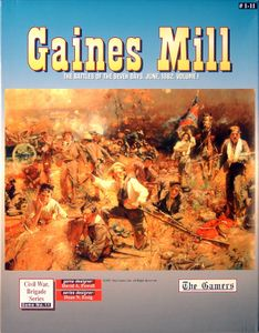 Gaines Mill