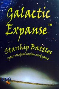 Galactic Expanse: Starship Battles