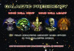 Galactic Presidency