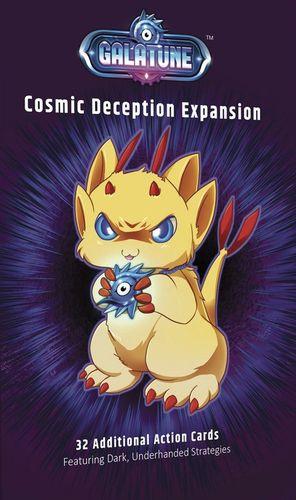Galatune: Cosmic Deception