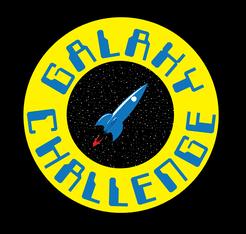 Galaxy Challenge Board Game