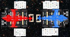 Galaxy Explorer: The Duel
