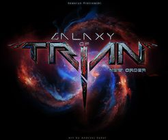 Galaxy of Trian: New Order
