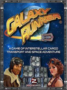 Galaxy Runner