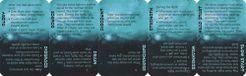 Galaxy Trucker: Even-Steven Cards