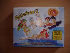 Galebari