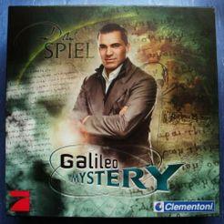 Galileo Mystery