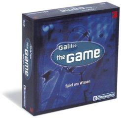 Galileo the Game