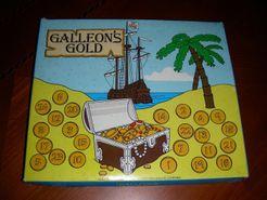 Galleon's Gold