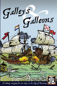 Galleys & Galleons