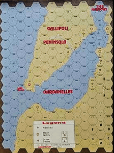 Gallipoli, 18 March 1915