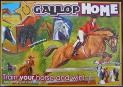 Gallop Home