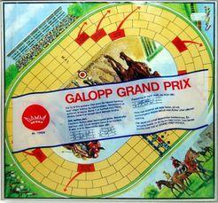 Galopp Grand Prix
