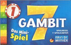Gambit 7: Le Mini Jeu de Démo
