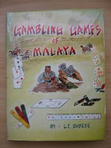 Gambling Games of Malaya