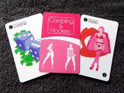 Gambling & Hookers