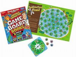 Game Board Book: Addition and Subtraction