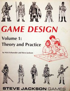 Game Design: Theory and Practice