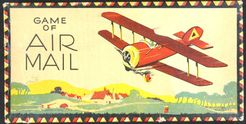 Game of Air Mail