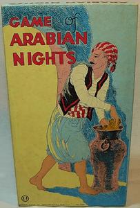 Game of Arabian Nights