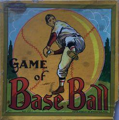 Game of Base Ball