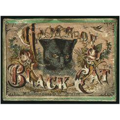 Game of Black Cat