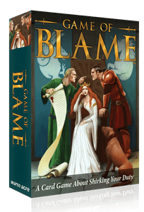 Game of Blame